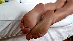 Ass masturbation, Doll, Sexy feet, Anal feet, Tiffany, Feet anal
