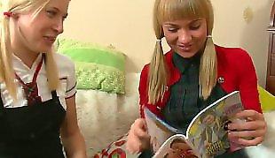 На русском