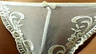 Solo lingerie, White lingerie