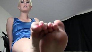Robienie stopami