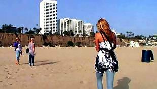 Na plaży hd, Hd ds