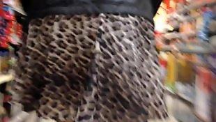Seamed stockings, Voyeur, Flash, New