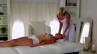 Young lesbians, Lesbian massage, Massage room, Massage, Dirty, Massage lesbian