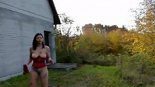 Dildo mature, Mature masturbation, Public masturbation, Nudist, Amateur mature, Public dildo