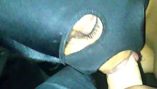 Salope noire