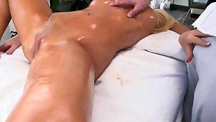 Pussy Wet Massage