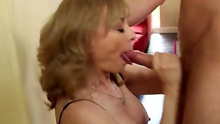 Nina hartley, Danny d, Dance, Nice ass, Nina hartley anal, Nina