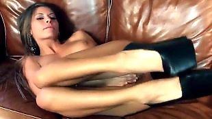 Masturbating heels, Wet pussy, Ass masturbation, Self, Heels anal, Anal heels