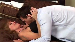 Oral, Manuel ferrara, Mature blowjob, Darla crane, Mature, Mature facial