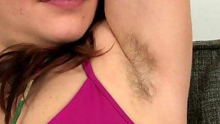 Hairy, Gaping, Bush, Russian, Hairy russian, Hairy brunette