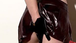 Latex, Gloves, Glove