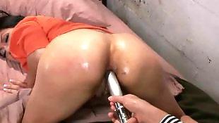 Spank, Julia, Spanking, Lesbian spanking, Lesbian bdsm, Spanked