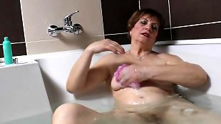 Granny masturbating, Mature, Dirty, Granny, Granny masturbation, Mature masturbation