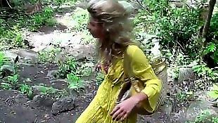 Секс вблизи, Мигающий