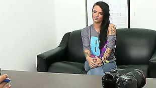 Dirty talk, Christy mack