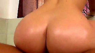 Alexis texas, Anal orgasm