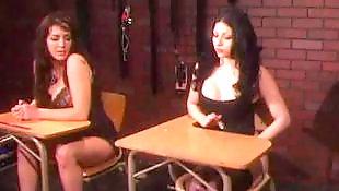 Big tits, Slave, Mistress, Mistress t