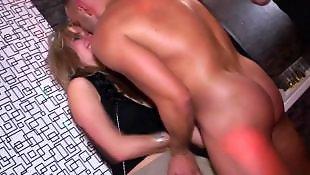 Party, Group, Group handjob, Babes, Real, Suck