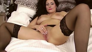 Mature masturbation, Milf stockings, Lingerie, Stockings masturbating, Mature lingerie, Sophia delane