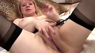 Granny stockings, Milf stockings, Mom, Granny, Mature, Mature amateur
