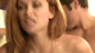 Heather vandeven, Office, Office sex