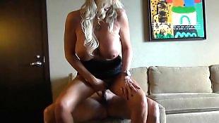 Tit fuck, Cream, Wifey, Big tits, Huge tits, Huge
