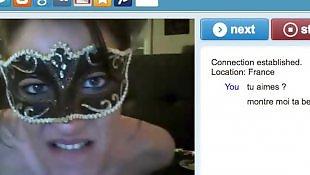 Webcam, Voyeur, French, Cam, Amateur, Girls