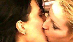 Lesbian mom, Milf lesbian, Mom lesbian, Mom, Lesbian seduction, Wife lesbian