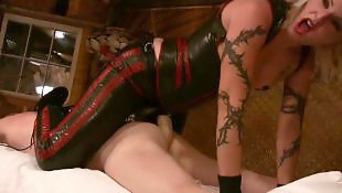 Mistress, Slave, Mistress t
