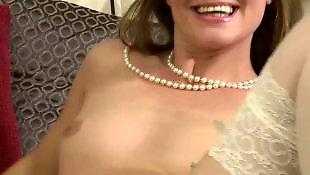 Spreading, Spread, Amateur milf, Mature, Milf masturbation, British