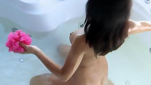 Young busty, Solo babe, Young solo, Busty masturbation, Tease solo, Solo bath