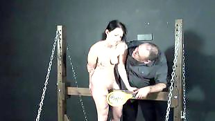 Bondage, Teen bondage, Electro, Screaming