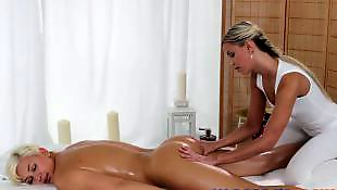 Massage, Massage room, Lesbian massage, Babes, Lesbian fingering, Lesbians