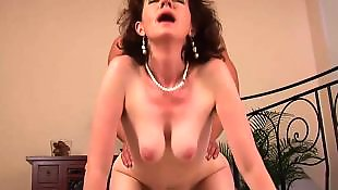 Hairy mature, Mature, Czech, Mature blowjob, Hairy brunette, Hairy
