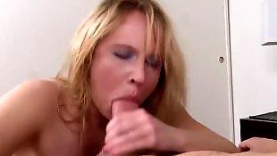 Cum shot, Pov swallow, Pov deepthroat