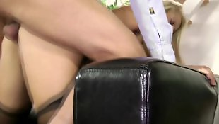 Young stockings, Teen sex, Young, Stocking sex, Teen, Stocking