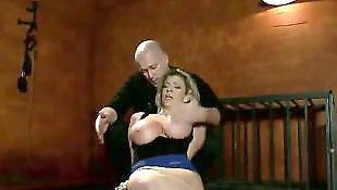 Bondage, Sara jay