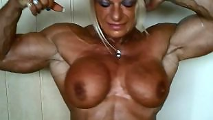 Big tits, Nipples, Nipple, Fbb, Topless, Big nipples