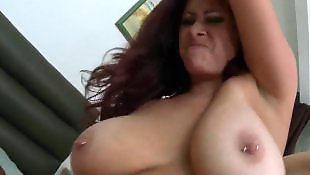 Cougar, Moms, Mom, Tiffany mynx, Big ass mom