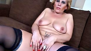 Mature masturbation, Milf stockings, Granny masturbating, Granny masturbation, Mom, Granny