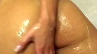 Mature lesbian, Big tits, Lesbian dildo, Mature, Mature fuck, Lesbian tits