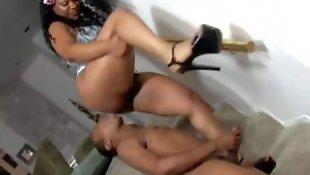 Strippers, Bouncing, Bbw ass