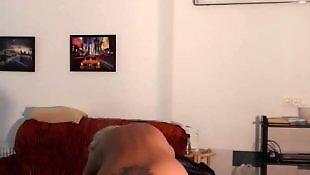 Tattoo, Lapdance, Show, Blonde pov, Czech