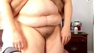 Big pussy, Hairy, Big tits, Wife, Hairy wife, Hairy bbw
