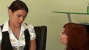 Reife Lesbe verfhrt Teen - HD-SEXFILMEcom