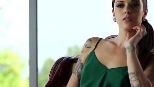 Красивая дама