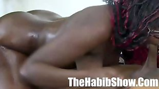 Ebony pov, Couple