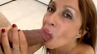 Oral, Wife, Julia, Wife blowjob, Cheat