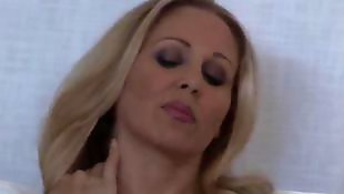 Mature threesome, Nina hartley, Mature, Hd milf, Teen threesome, Gracie glam
