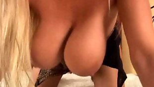 Mature masturbation, Shaving pussy, Granny masturbating, Big pussy, Big tits, Shaving
